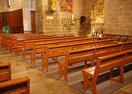 St Christophe – Eglise Granville (50)