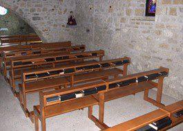 St Pierre -Eglise de Fanjeaux (11)
