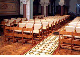 St Yvan – Eglise de Versailles (78)