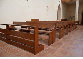St benoit – Abbaye de La Coudre – Laval (53)