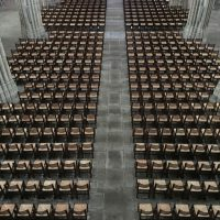 chaise cathédrale de limoges