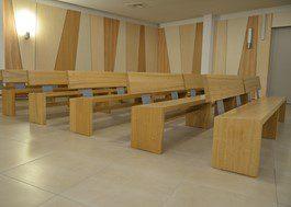 st James – Salle de cérémonie – Béziers (34)