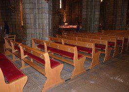 st luc – Cathédrale de Monaco