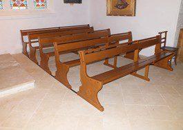 st luc – eglise de Reville (50)