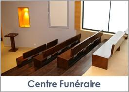 centre funéraire